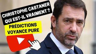 Voyance 196 | Qui est Christophe Castaner ? | Bruno Voyant Médium Voyance Ministre Macron LREM