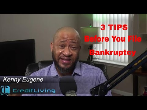 thinking-about-filing-for-bankruptcy-|-three-tips-that-may-help-#creditliving