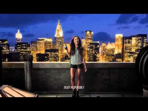 Bud Light Music First  comercial