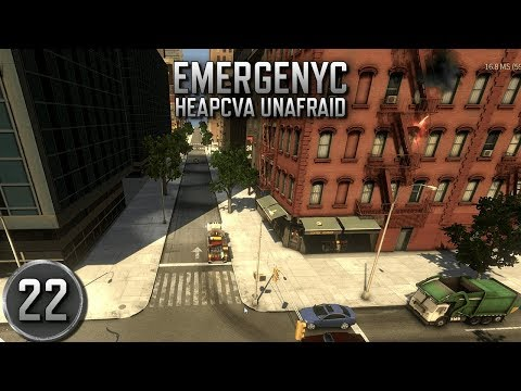 EmergeNYC Game ▬ Tech Demo Video #22 – Alpha update 0.4.5B...