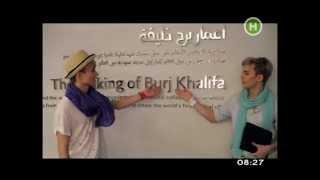 Братья Борисенко в Дубае (часть 2)