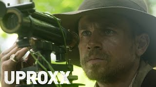 The Lost City Of Z | A Remarkable Journey From Script to Screen | James Gray Interview | HITFIX