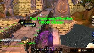 Arena 2x2, world pvp, 1x1 (Dragonaut & Shadowplayer)