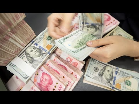 Will China's Yuan Reach 6.0 Against Dollar in 2021?
