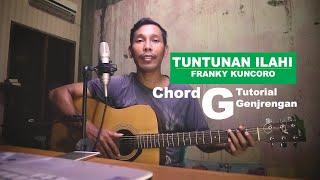 Tuntunan Ilahi Franky Kuncoro Chord Gitar Tutorial