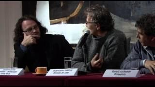 JUAN CARLOS VALDIVIA: IVY MARAEY CONVERSATORIO (3/4)