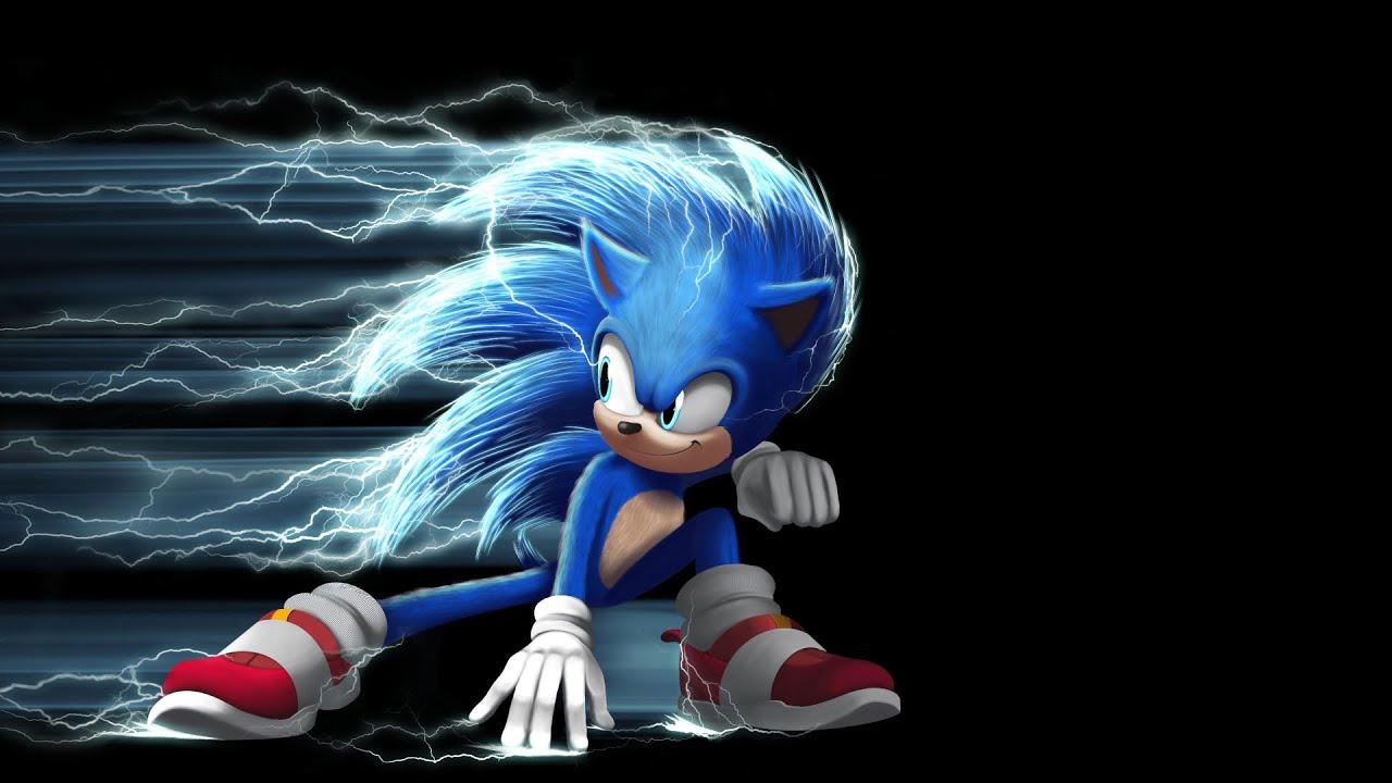 Sonic The Hedgehog   Supersonic Speed GMV/MMV