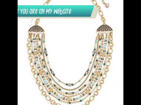 Premier Designs -Online Shopping and Ordering
