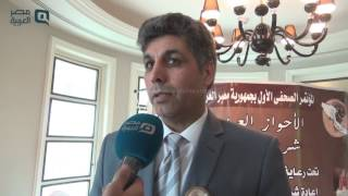 قيادي بالأحواز: إيران عنصرية وعلى الجامعة العربية الاعتراف بنا