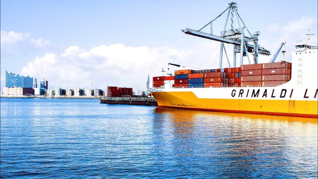 Anh-Anh_Bài 7: Mã HS hàng hóa xuất nhập khẩu