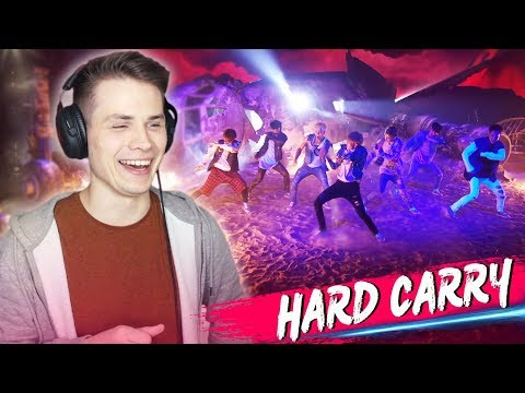 GOT7 - Hard Carry (MV) REACTION/РЕАКЦИЯ