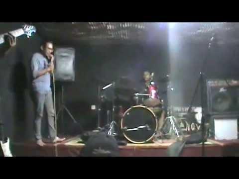 Khalifah - Suara Khalifah cover by Megarockers
