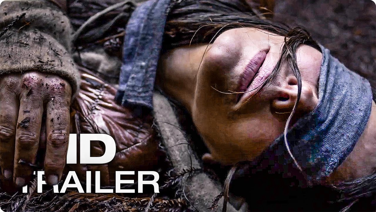 Bird Box Trailer Deutsch
