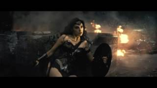 Is She With You ? (Batman v Superman Soundtrack)-Hans Zimmer & Junkie XL