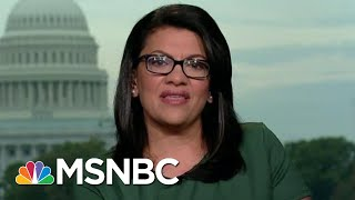 Michigan Elects One Of First Muslim Woman To Congress | Morning Joe | MSNBC