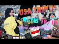 FLASHBACK USA TRIP KL-YES 18/19!! (Exchange program)