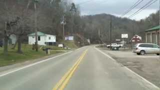 A Trip Through Sissonville, West Virginia