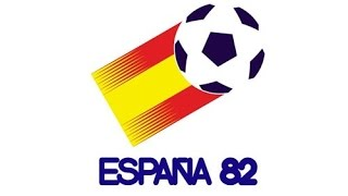 Звезды чемпионатов мира 1982 и 1986 гг.