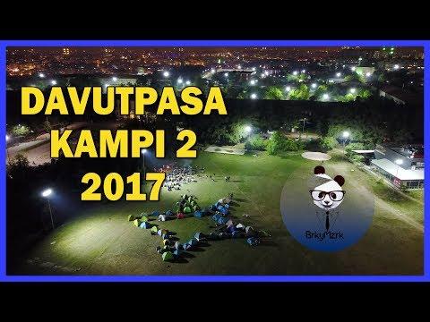 Davutpaşa Kampı #2 - 2017