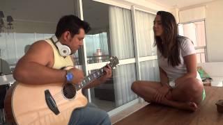 Não demora a perceber- Thainá Cardoso(Jorge e Mateus)
