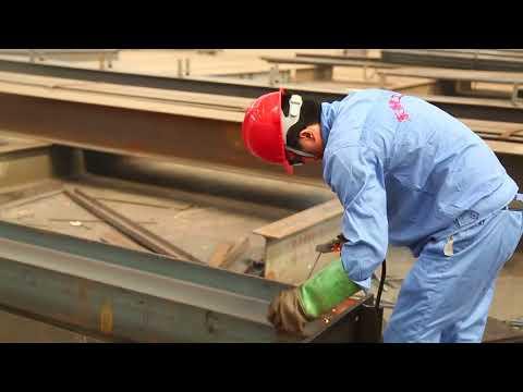 Shandong Dongsheng Heavy Industry Technology Co., Ltd