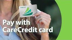 Pay My Provider  CareCredit