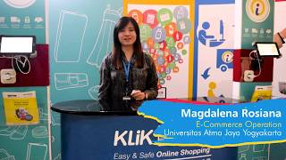 Download Video MDP Indomaret Group Experience - Magdalena Rosiana MP3 3GP MP4