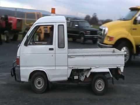 hqdefault daihatsu hijet mini truck youtube