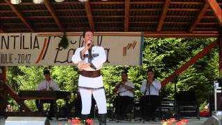 Robert Tarnaveanu -Intr-o gradina cu fan