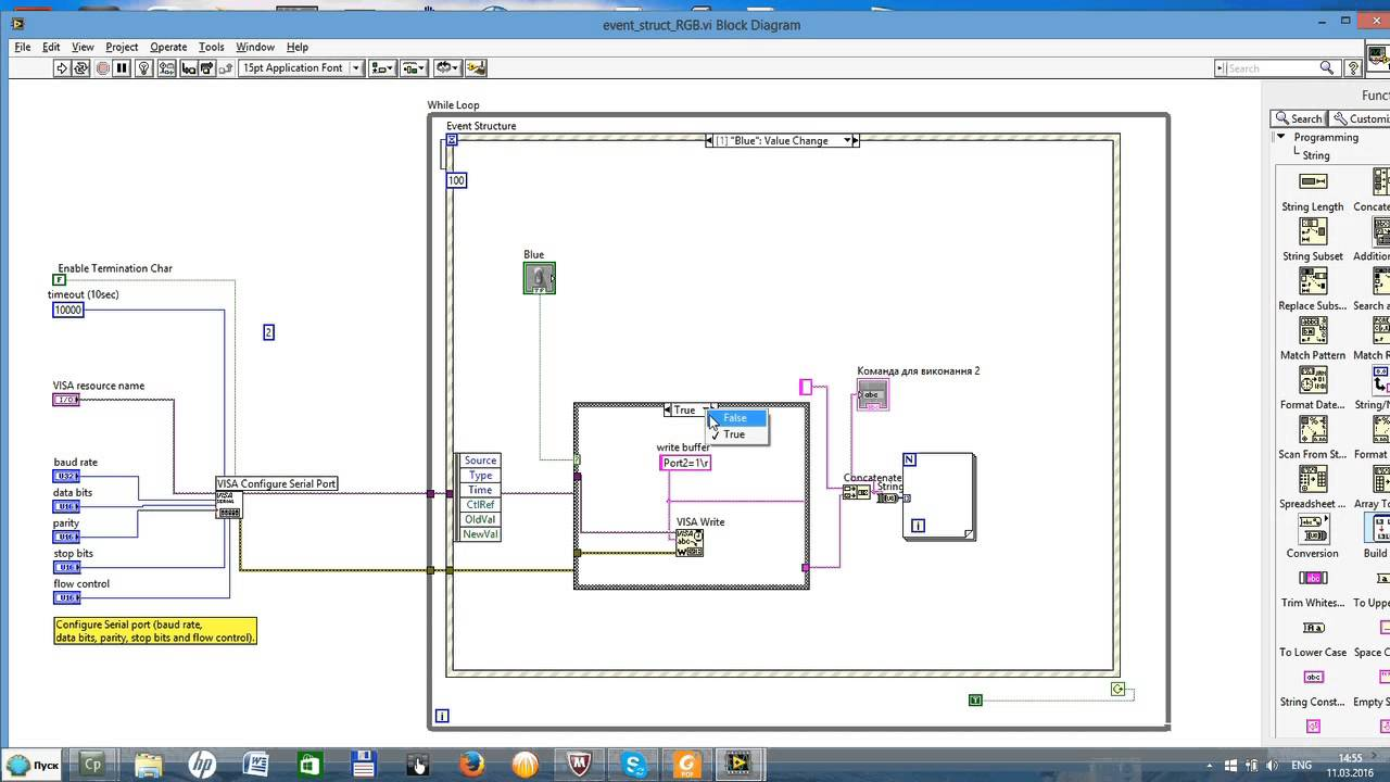 LABVIEW RS232 TREIBER WINDOWS XP