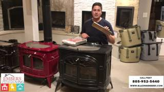 Catalytic vs Non Catalytic Wood Stove which one is better?