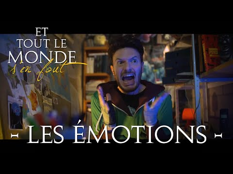 And nobody cares #3 - Emotions