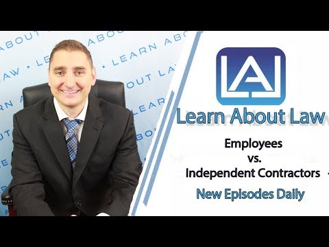 Employees vs. Independent Contractors in Illinois | Independent Contractor Agreements
