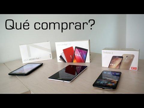 Qué comprar: SmartPhones, Tabletas o Phablets?
