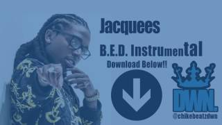 Jacquees - B.E.D. Instrumental (HQ Audio)