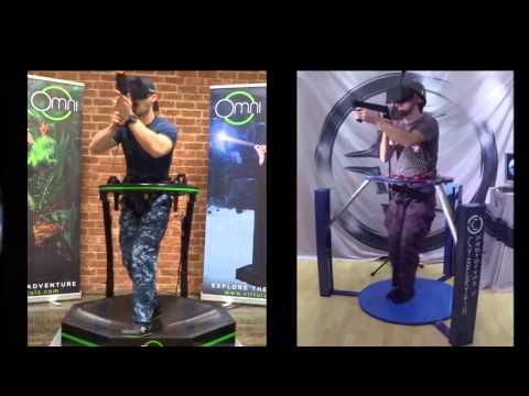 Omni vs Virtualizer
