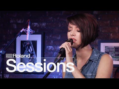 "Roland Sessions: Ericka Guitron ""Nobody"""