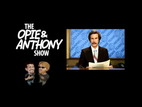 Opie and Anthony: Weird News Stories Compilation VI