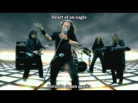 Stratovarius - Eagleheart (Sub Esp)