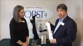 Liberty Oxygen and Medical Equipment - Jobst Compression Stocking Styles and Fabrics