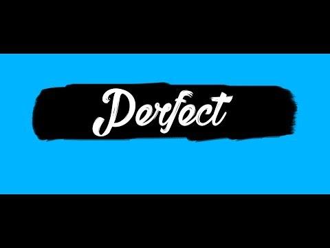 Ed Sheeran - Perfect [LYRICS]