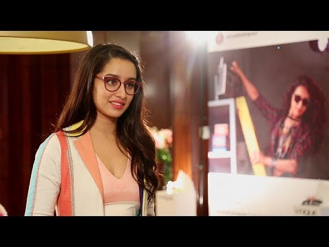 Eyes On Style | Show Your Vogue Shraddha Kapoor Style