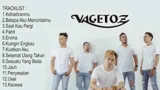 Gambar cover VEGATOZ BEST ALBUM, Kumpulan Lagu Terbaik & Terpopuler Sepanjang Waktu