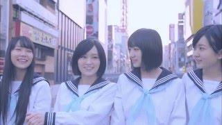 【MV】しがみついた青春 Short ver./ NMB48[公式]