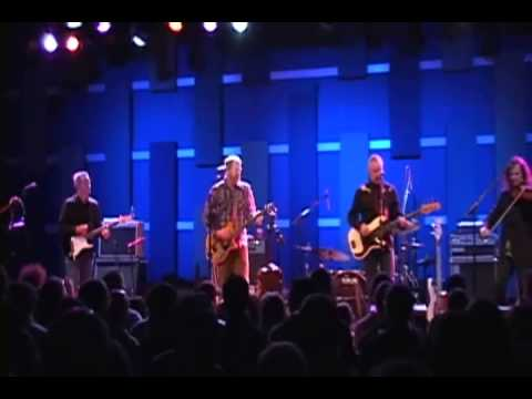 "CAMPER VAN BEETHOVEN ""Pictures of Matchstick Men"" (World Cafe Live) 1-18-14 wmv"