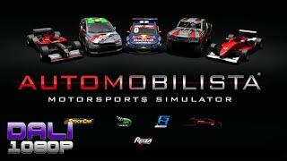 Automobilista PC Gameplay 60fps 1080p