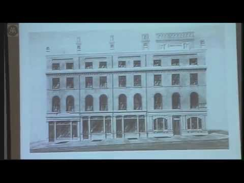 Edward Bottoms - The AA and the Architectural Museum: Tracing the Royal Architectural Museum