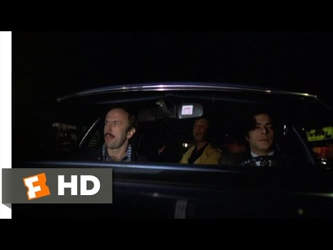 Mean Streets (6/10) Movie CLIP - Give Us a Ride (1973) HD