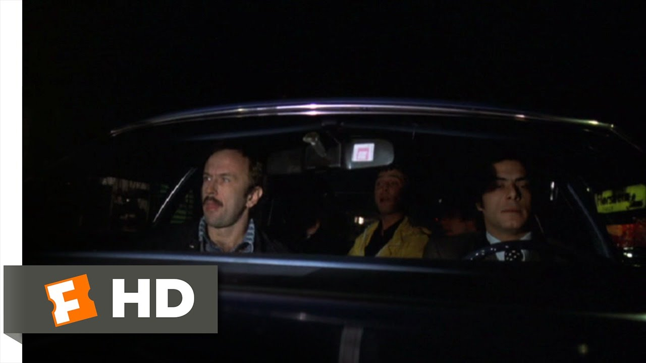 Download Mean Streets (6/10) Movie CLIP - Give Us a Ride (1973) HD