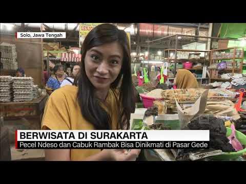 Berwisata di Surakarta
